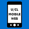 University/College Mobile website